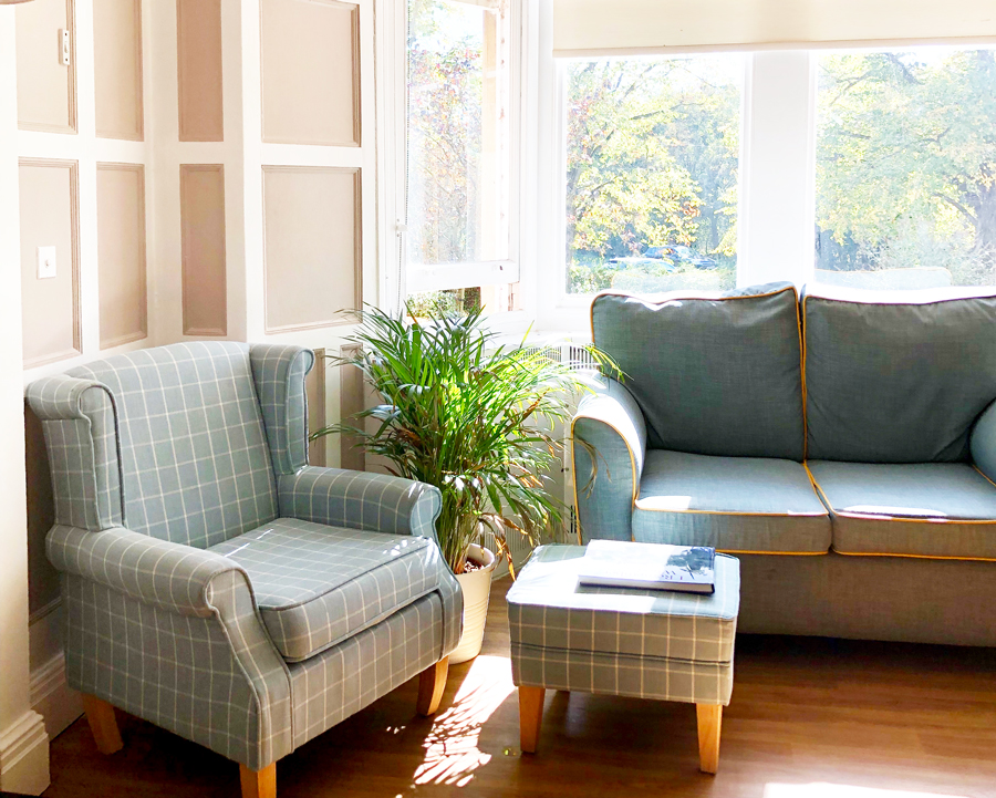 Stonebow House Residential Home, Worcestershire